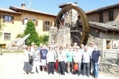 Sezione di Asti-Gita a Vallegrana (giugno 2017)