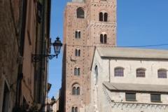 Sezione di Biella-Vercelli- Gita ad Albenga 2012